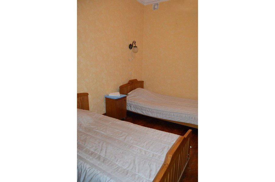 2-местный 1-комнатный стандарт кат. В, юг.