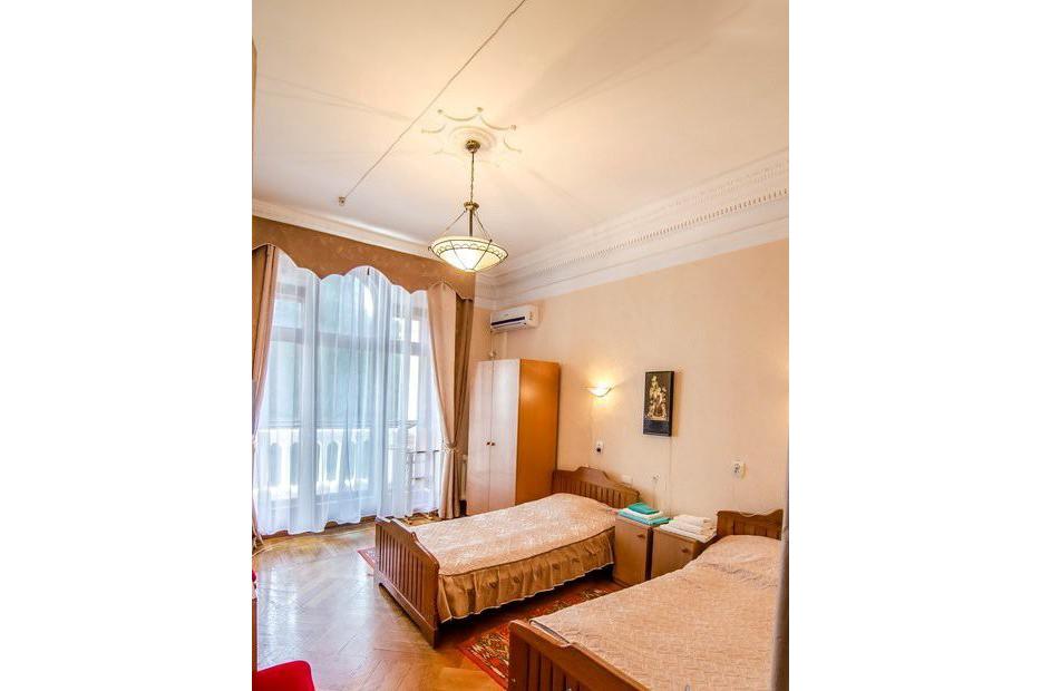 2-местный 1-комнатный стандарт с кондиционером, юг