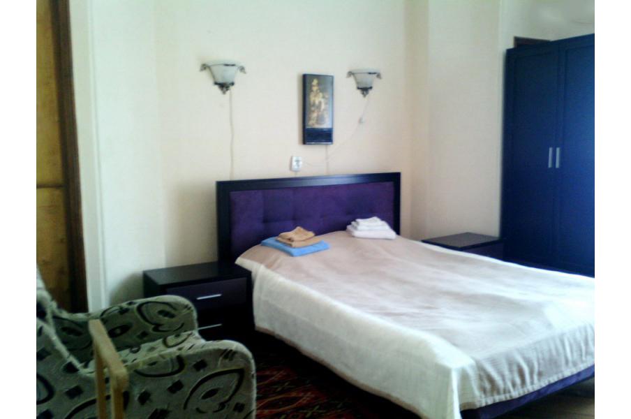 2-местный 1-комнатный стандарт улучшенный, юг