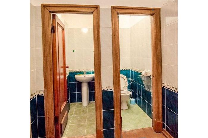 2-местный 2-комнатный повышенной комфортности, юг