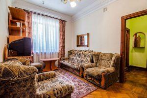 2-местный 2-комнатный стандарт север с кондиционером
