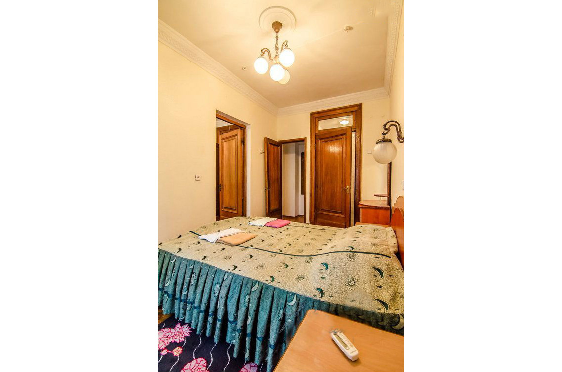 2-местный 2-комнатный стандарт