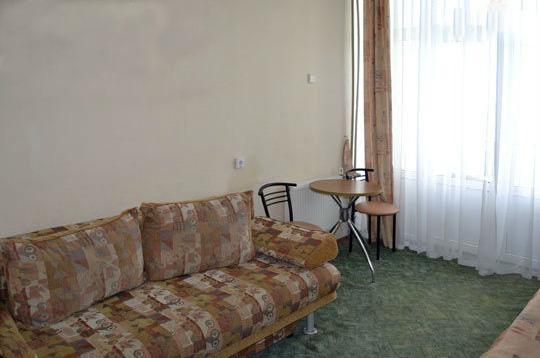 2-местный 1-комнатный стандарт, юг